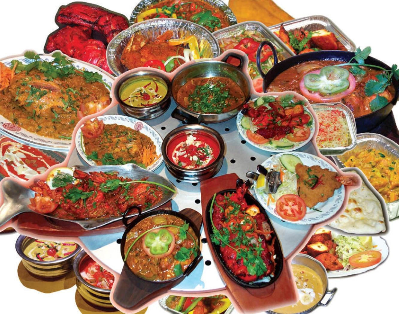 indisk mat borås